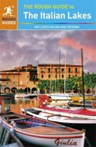 Rough Guide - the Italian lakes