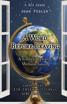 A Word Before Leaving
