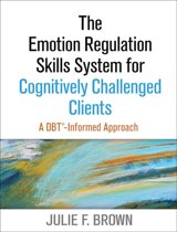 The Emotion Regulation Skills System for Cognitively Challenged Clients