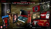 Metal Gear Solid V: The Phantom Pain - Collector's Edition