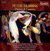 Dances And Laments By Peter Fribbin