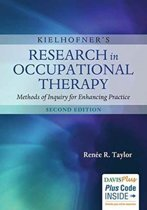 Kielhofner'S Research in Occupational Therapy, 2e