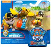 Paw Patrol lifeguard Rubble Sea Patrol