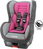 Autostoel Nania Cosmo SP ISO-FIX Roze (9-18kg)