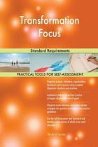 Transformation Focus Standard Requirements
