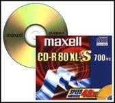 Maxell CD-R 700Mb 52x