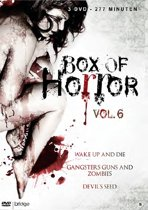 Box of Horror 6