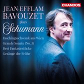 Bavouzet Plays Schumann