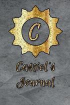 Castiel's Journal