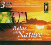 Relax With Nature Vol.4