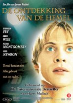 Discovery Of Heaven (dvd)