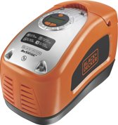 BLACK & DECKER ASI300-QS Compressor - 11 Bar