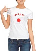Japan t-shirt dames L