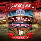 Tour De Force: Live In London (The Borderline)