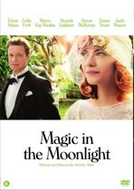 Magic in the Moonlight DVD