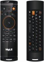 Epsilon MeLE F10 Deluxe - Fly mouse - draadloos toetsenbord