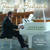Schenk, Jakob Schenk piano en panfluit