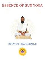 Essence of Sun Yoga