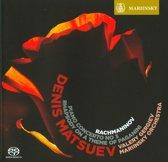 Rachmaninov / Concerto Pour Piano N