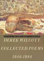 Derek Walcott Collected Poems 1948-1984