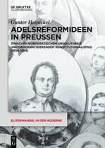 Adelsreformideen in Preussen