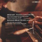 Piano Concertos Nos 5 & 6