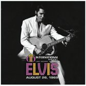 Live At The International Hotel (LP)