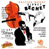The Art Tatum Trio and Sidney Bechet