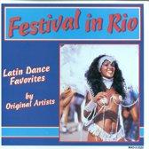 Festival in Rio