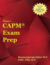 Raman's Capm Exam Prep Guide for Pmbok 5th Edition