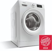Whirlpool FWG91484WE NL - FreshCare+ Wasmachine