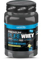 Performance Sports Nutrition - Pure Whey (Vanilla) - 900 gram