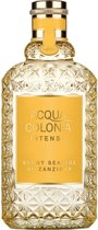 4711 Acqua Colonia Intense Sunny Seaside of Zanzibar Eau de cologne spray 170 ml