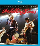 The Rolling Stones Ladies Gentlemen