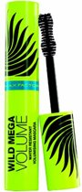 Max Factor Wild Mega Volume Waterproof - Zwart - Mascara