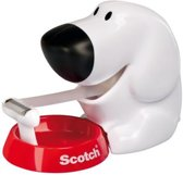 Scotch® Tape Dispenser Design Hond + 1 Rol Scotch® Magic™ Tape 19 mm x 7,5 m
