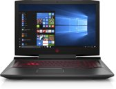 OMEN by HP 15-ce021nb - Gaming Laptop - 15.6 Inch - Azerty