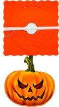 Slinger Halloween Pompoen 6 meter