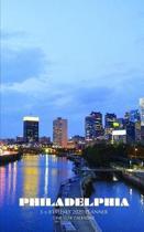 Philadelphia 5 x 8 Weekly 2020 Planner: One Year Calendar