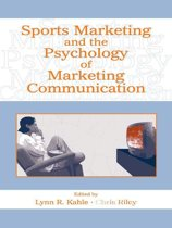 Sports Marketing and the Psychology of Marketing Communication