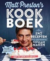 Matt Prestons kookboek