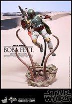 Star Wars Episode VI: Boba Fett Deluxe Sixth Scale Figure