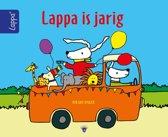 LAPPA® Kinderboeken 2 - Lappa is jarig