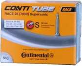 Continental Binnenband Race 27x7/8 / 28x1 (18-622/25-630) Fv 42 Mm