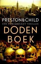 Pendergast thriller 7 - Dodenboek