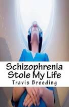 Schizophrenia Stole My Life