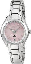 Breil TW1685 horloge dames - zilver - edelstaal