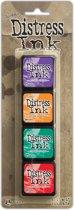 Tim Holtz Distress Mini Ink Kit 15