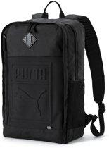 PUMA S Backpack Rugzak 27 liter - Puma Black