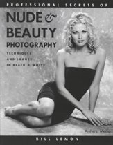 Professional Secrets Of Nude & Beauty Photography